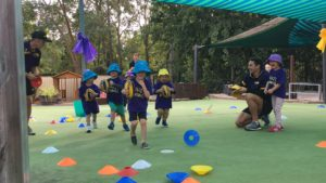 Billy Slater running Billy's Buddies Programs in Brisbane